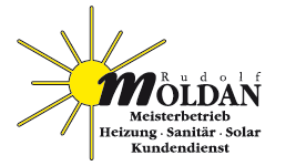 Rudolf Moldan Heiztechnik